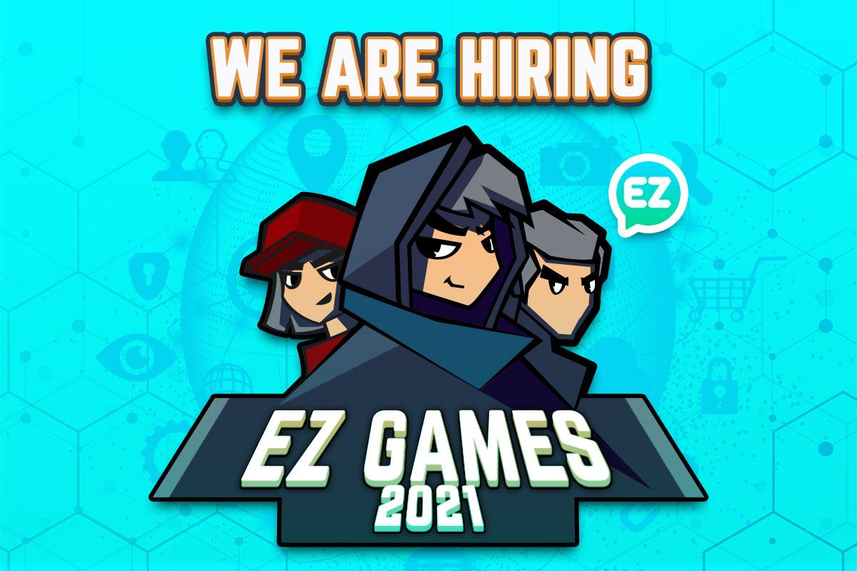 EZ Games