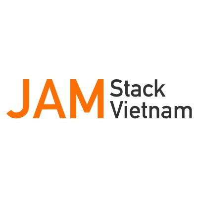 JAMstack Vietnam
